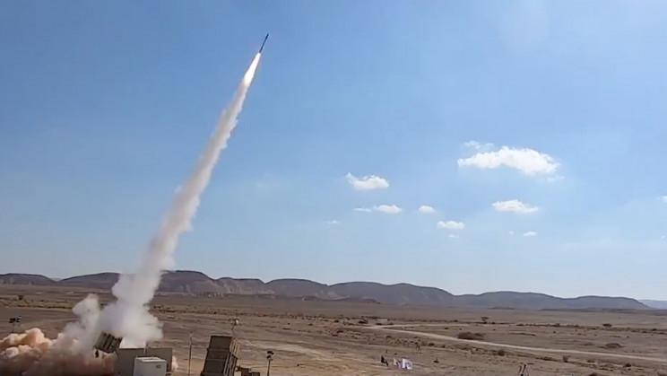 Israel Upgrades Iron Dome Rocket Defense System