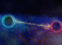 Possible New Quantum Particle Discovery Surprises Scientists