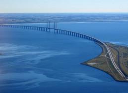 How and Why Øresund Bridge Was Built?