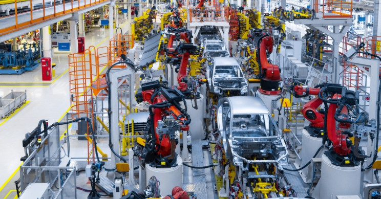 High Strength Steel Tools to Fuel the Drive Toward Lighter, Stronger Vehicles