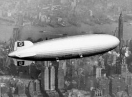 Everything You Have Ever Wanted to Know About The Hindenburg Disaster