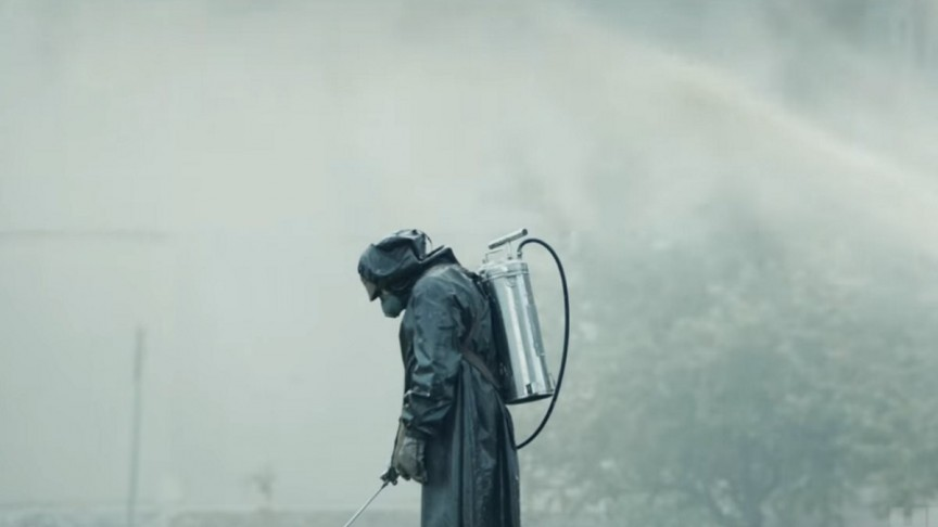 Chernobyl Mini Series