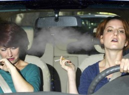 Second-Hand Smoke is Bad for Your Heart