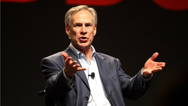 Texas Governor Signs Executive Order Banning COVID-19 Vaccine Mandates