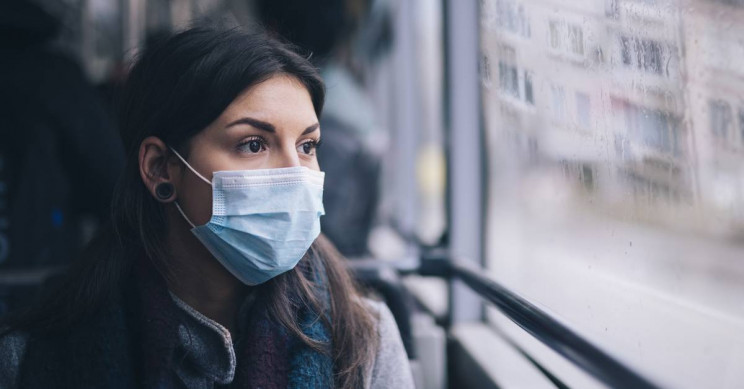 Wearing face masks best way to reduce coronavirus transmission
