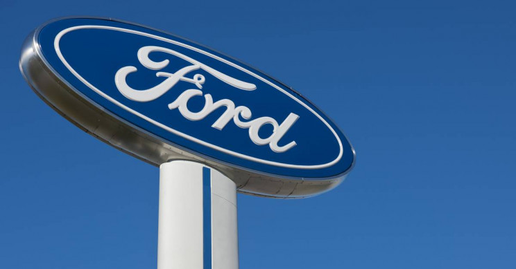 Ford Issues Recall for 2 Million Vehicles in the U.S. That Have Doors That Could Open While Driving