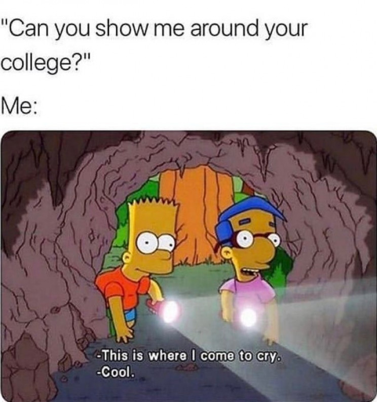 best engineering memes 2019 crying in a cave