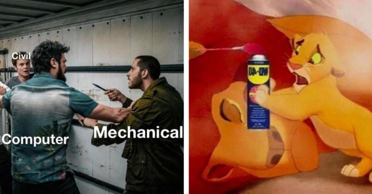 9 Engineering Memes That Helped Shape 2019