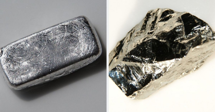 The Depleting Elements You Didn't Know We Were Using