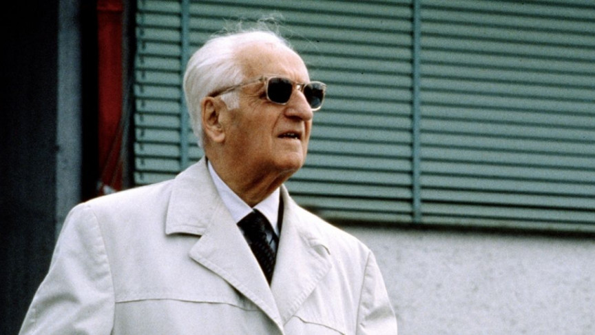 7 Facts You Probably Didn T Know About Enzo Ferrari Ie