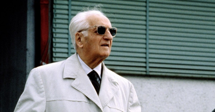 7 Facts You Probably Didn't Know about Enzo Ferrari