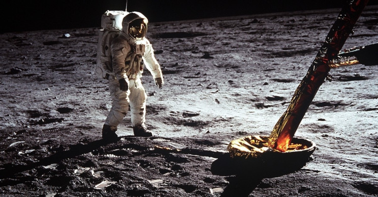 Science Has Produced a Special Issue to Celebrate the 50th Anniversary of Moon Landings