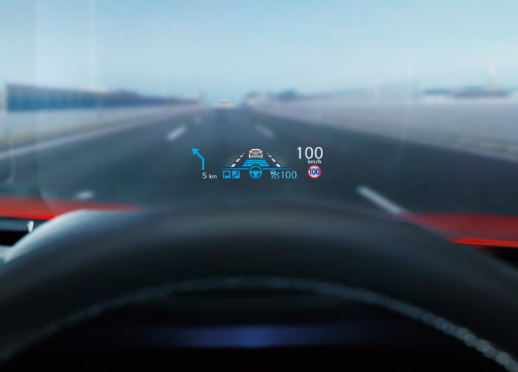 Nissan Has Unveiled New Skyline With ProPILOT 2.0 Smart Driver Assistance