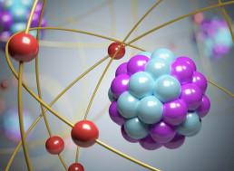 The Origin and Development of John Dalton's Atomic Model of Matter