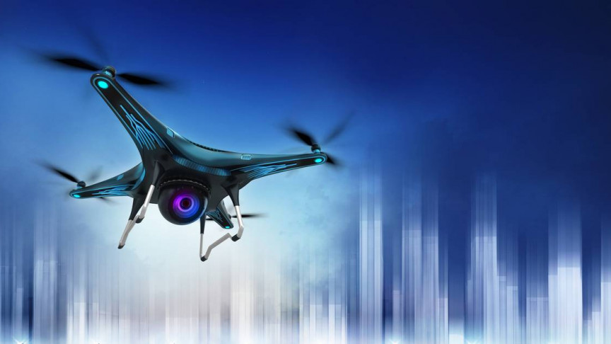 Airbus to 3D-Print Drones and Self-Driving Vehicles in New Venture