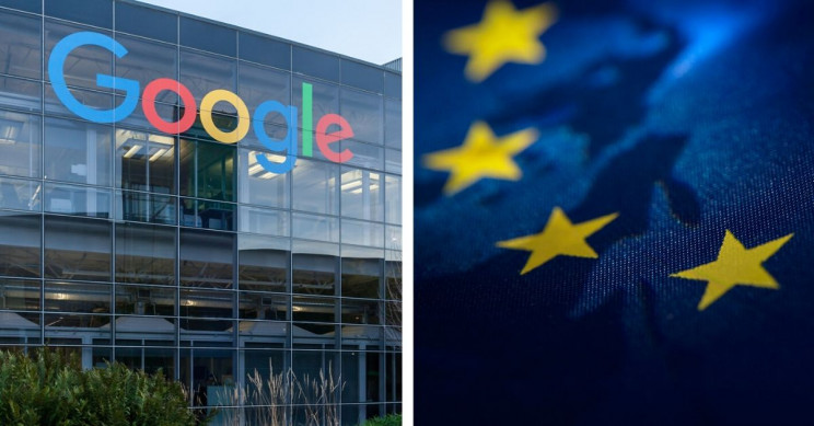 European Digital Strategy Unveiled, What That Means for Google Owner Alphabet, Facebook, and Amazon