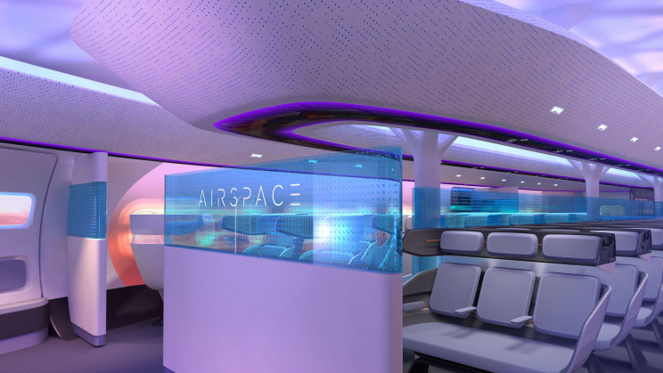 Airbus' New Design That Could Revolutionize Flying as We Know It
