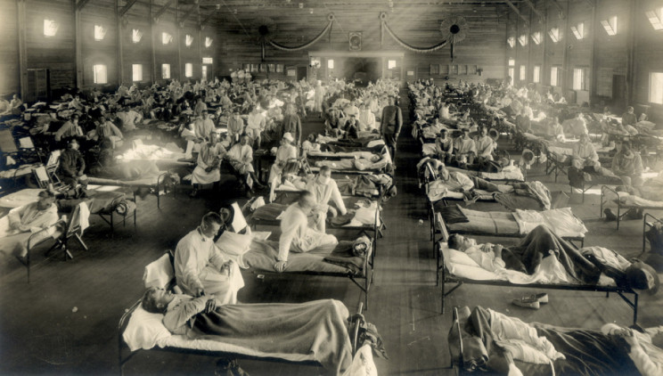 The 1918 Spanish Flu and What It Cost Humanity: A Timeline