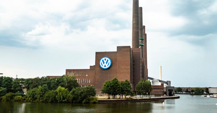 Volkswagen Reopens Europe's Biggest Car Factory with New Safety Measures