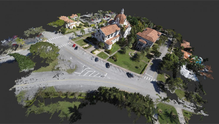11 Incredible Engineering-Related Applications for Photogrammetry