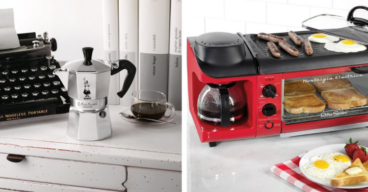 9 Stylish Kitchen Gadgets