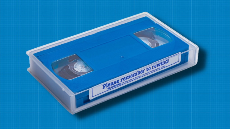 Woman Charged with Embezzlement Over 20-Year-Old VHS Tape Rental