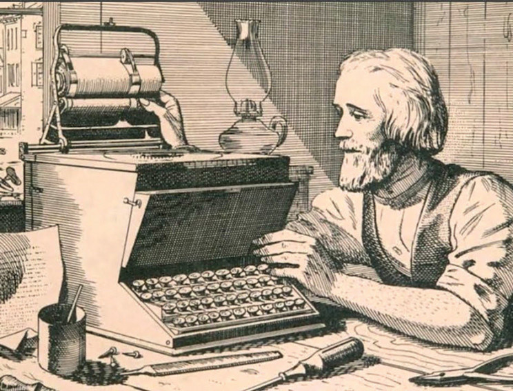 QWERTY - History, Evolution, and Why Is It the Way It Is?