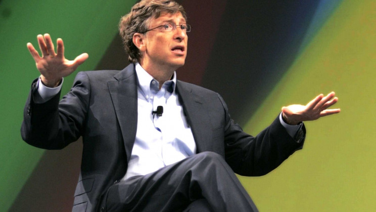 Bill Gates Says the World Will Return 'to Normal' by 2022. Is He Right?
