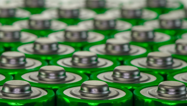 solid state batteries 101