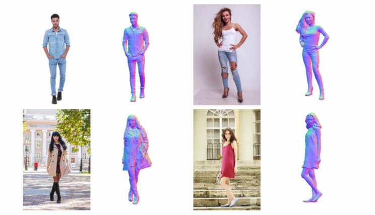 Facebook's New AI Tool Transforms 2D Image to 3D Models