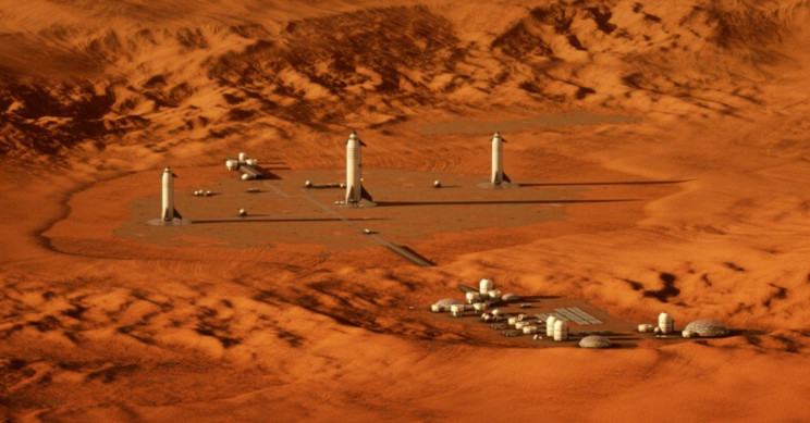 Settlement or Colonization in Space, Which One Is More Humanistic?