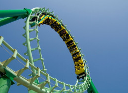 Are The World's Scariest Roller Coasters Actually Safe?