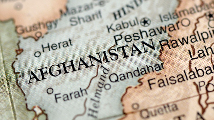With Taliban in Power, Is China Eyeing Afghanistan's Mineral Deposits?
