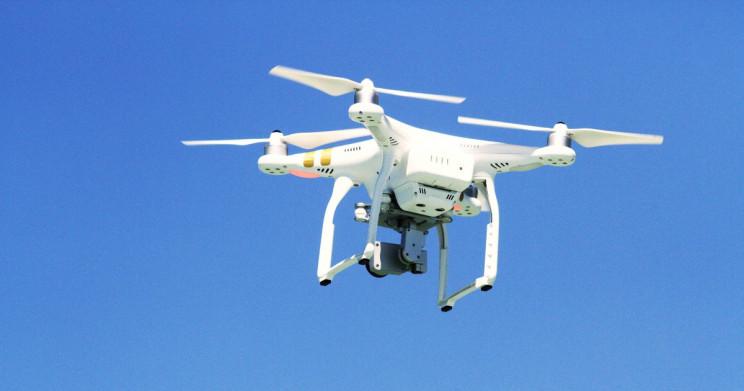 A New Method in Brazil Uses Drones as Crime Scene Investigators