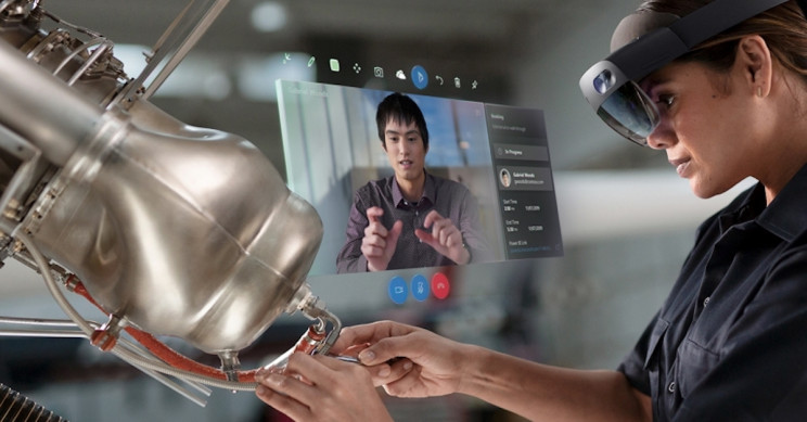5 Next-Generation User Interfaces That Will Change the Way You Work