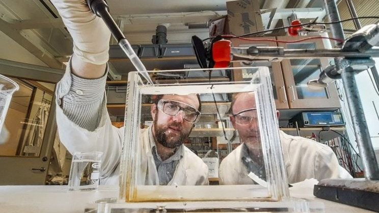 Scientists Create Artificial Muscles That Function Just like Ours
