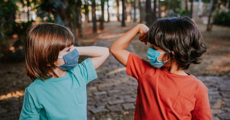 Post-COVID-19 Syndrome in Kids May Cause Lifelong Heart Damage
