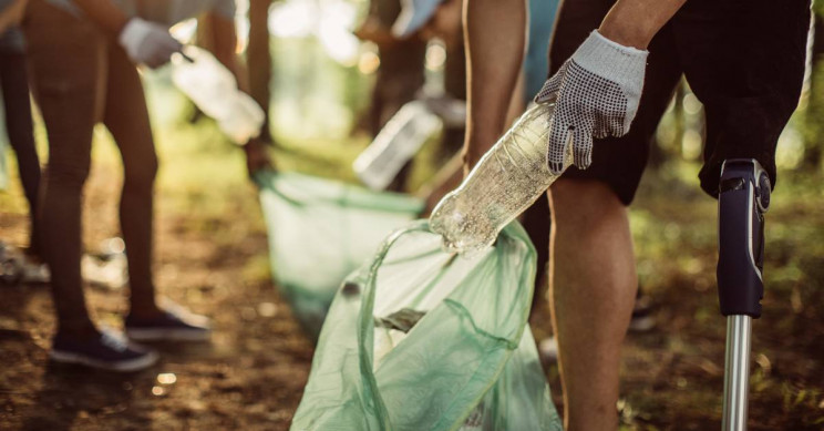Don't Litter! This National Park Will Ship Your Garbage Back to You