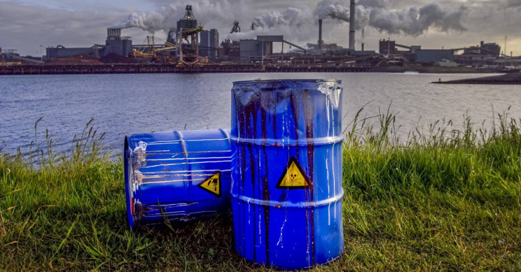 10+ Important Facts About Hazardous Waste