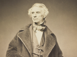 A Closer Look at Samuel Morse's Interesting Life of Painting and Invention