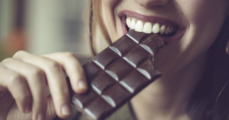 Dark Chocolate May Relieve Depression