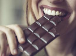 Dark Chocolate May Relieve Depression