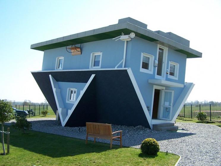 bizarre house germany