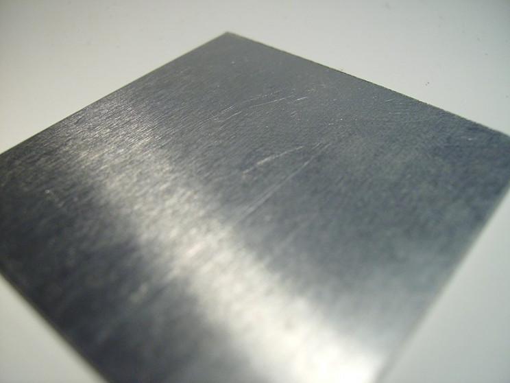 cold weld clean metals