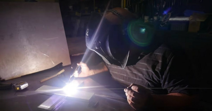 Cold Welding: Joining Metals Without Heat
