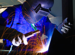 A Guide to Making Money from Welding: Career Options and Advice