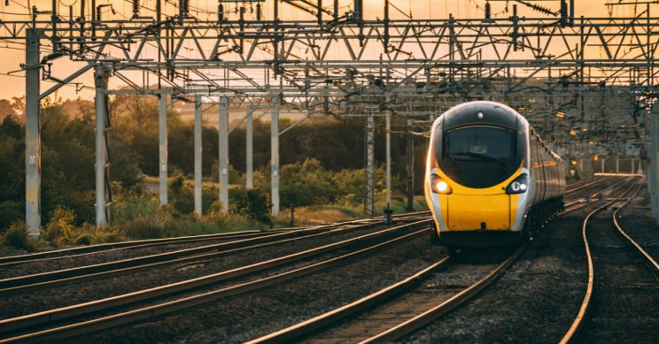 University Rail Research Center Could Provide Multi-Billion Pound Boost to U.K. Economy