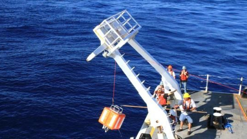 Image of article 'Fisherman Finds Navy Recording Device in the Adriatic Sea'