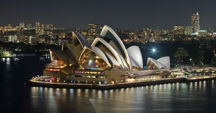 Learn more about The Sydney Opera house by taking a look at 21 interesting facts about the Sydney Opera House.
