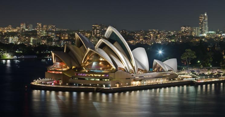 21 Amazing Facts About Sydney Opera House